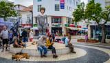 Town Square Lagoa