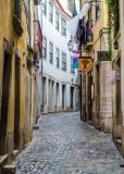 Narrow Streets Everywhere