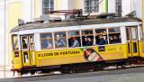 Run Away Tram