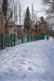 Taking Advantage of the Last Few Days of Winter