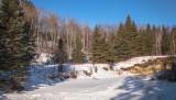 Blackmud Creek