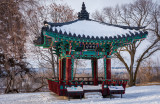 Korean Pavillion