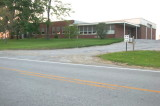 Hartland Elementary in 2002
