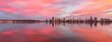 Perth Sunrises - February 2019