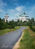 St. Nicholas Monastery (XIV cent.)