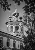 Nicholas Vyazhischsky Convent (XIV cent.)