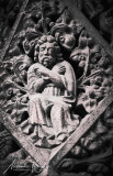 St Mary Redcliffe Church (fragment)
