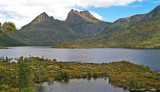# Tasmania - Cradle Mountain #