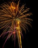 06/30/19 Fireworks, Centreville, MD