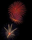 07/07/19 Fireworks, Georgetown, MD