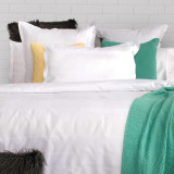 Waffle Quilt Covers