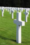 American Cemetery Memorial  (L) ( 16 foto's)