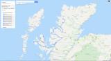 Highlands - Schotland  2015