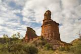 Palo Duro Lighthouse
