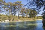 Frio River in Garner St Park
