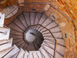 steampunk stairway