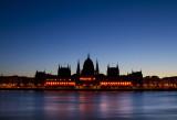 Hungary's Parliament