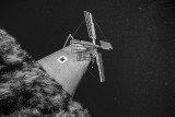 the windmill and the stars