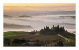 Podere Belvedere, Tuscany