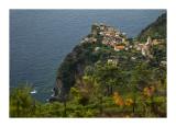 Corniglia, Cinque Terre