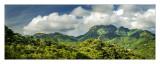 Lantau Peak from Chung Hau