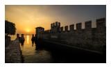 Castello di Sirmione,Lake Garda