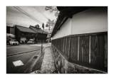 黒門前緑地, 金沢