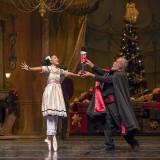 Gwinnett Ballet Theatre Nutcracker 2019