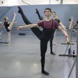 Royal Dance Academy/Orlando Molina Class