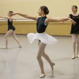 Gwinnett Ballet Theatre Class Feb 2020