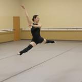 Gwinnett Ballet Theatre Class-2 Feb 2020