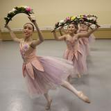 Gwinnett Ballet Theatre Sleeping Beauty Excerpts