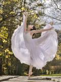 Fall Dance Magic