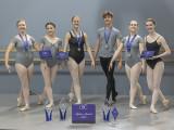 Ballet Conservatory Atlanta Class 2021