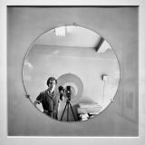 Vivian Maier selfie_1