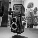 Vivian Maier' s tool