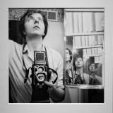 Vivian Maier selfie_2