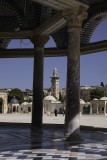 Sight from temple mount