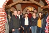 Dorferneuerung Ofenbach, Vorstand 2020