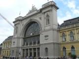 Station van Boedapest