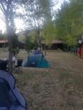 Camping Valle de Hecho - Huesca - Spanje