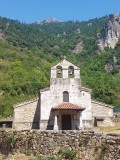 Pola de Somiedo - Asturias - Spanje