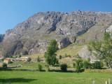 Camping Lagos de Somiedo - Asturias - Spanje