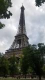 Parijs - Eiffeltoren - Frankrijk