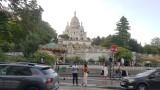 Parijs - Sacrè Coeur -  Frankrijk