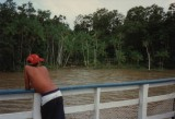 Leven aan de Baia do Guajará