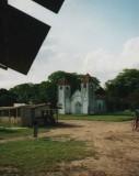 Cotijuba - Kerk uit de tijd van de Portegesen
