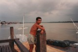 Mijn gids in Brasil - Guamá River