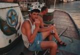 Vissen in de Guamá River