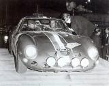 Ferrari 250 GTO chassis 3769 GT